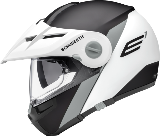 Off Road Motorcycle Helmets >> E1 - SCHUBERTH