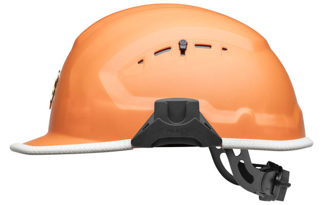 Junior fire fighter helmet